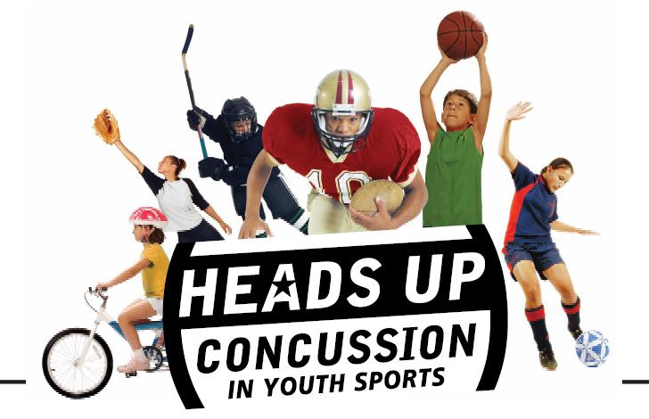 heads up cdc concussion initiative